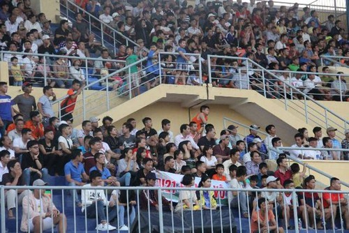 International tourney for U21s to be in Huế