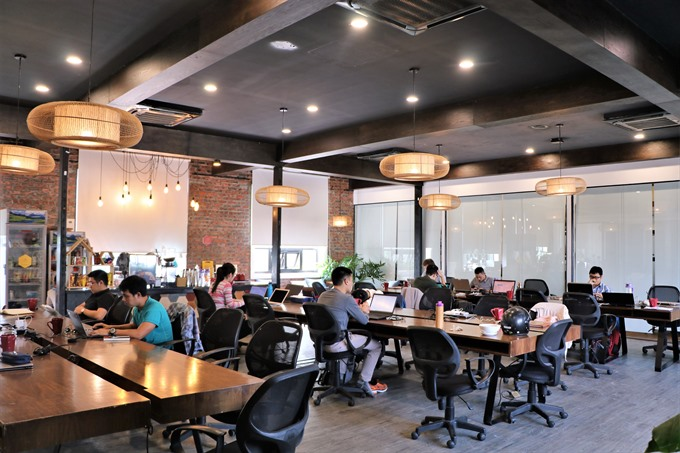 Việt Nams start-up ambitions and where policies flounder
