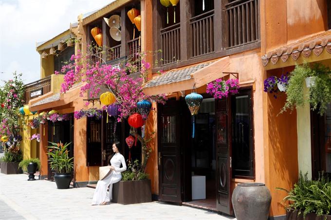 Hội An set for first ever weekend market