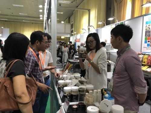 VietFood Beverage – ProPack expo opens