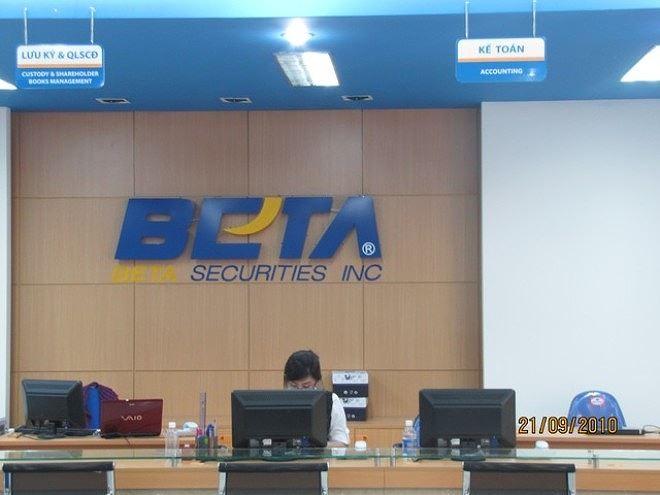Beta Securities fined for breaking margin loan rules