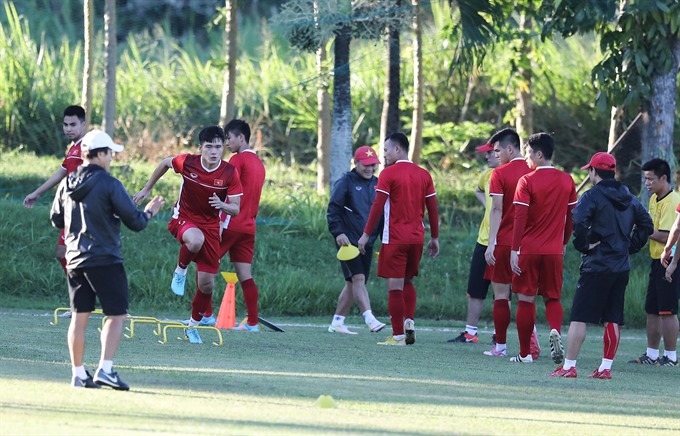 Việt Nam can handle Malaysian challenge in the AFF Cup final