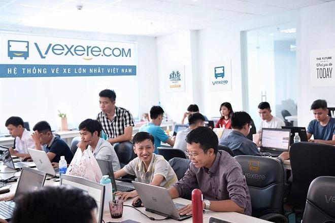 Singaporean venture fund invests in bus ticket booking start-up vexere.com