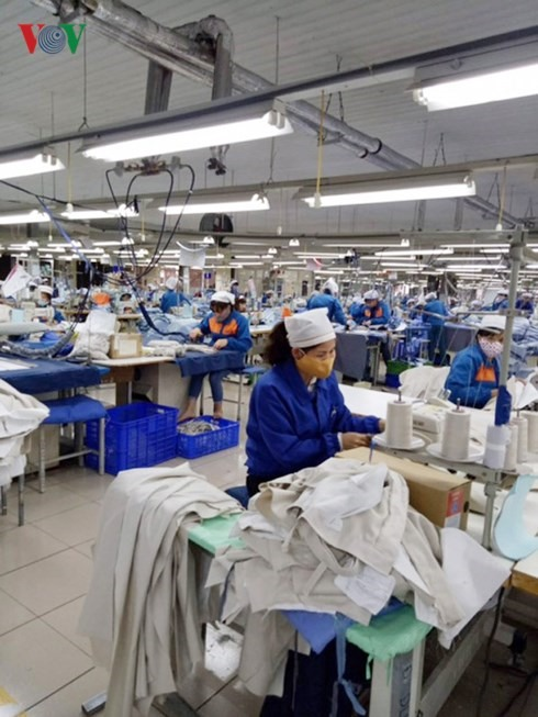 Workers returning after Tết reaches over 95 per cent