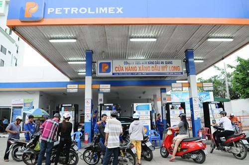 Petrolimexs profit down despite revenue increase