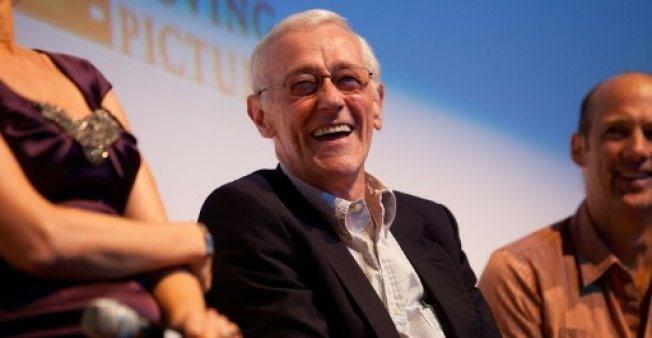 Frasier dad John Mahoney dies at 77