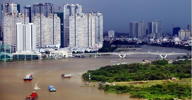 Poor waterway infrastructure limits tourism development
