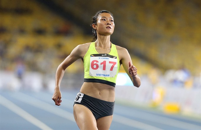 Six athletes among top choices for ASIAD medals