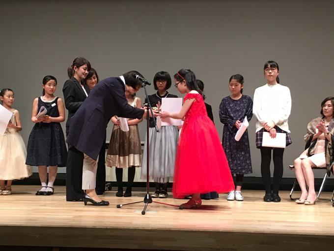 VN students win prizes in Japan
