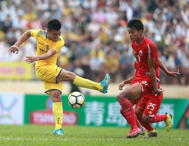 SLNA tie with Persija Jakarta at AFC Cup