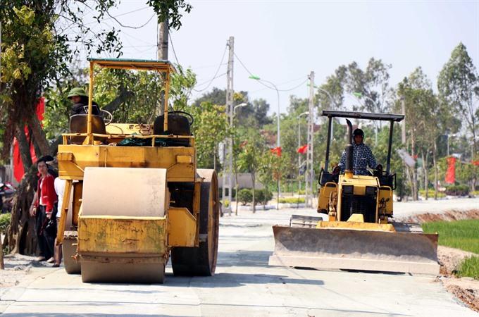 Deputy PM wants plans for better rural development