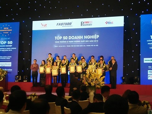 Firms hail progress in Việt Nams business environment
