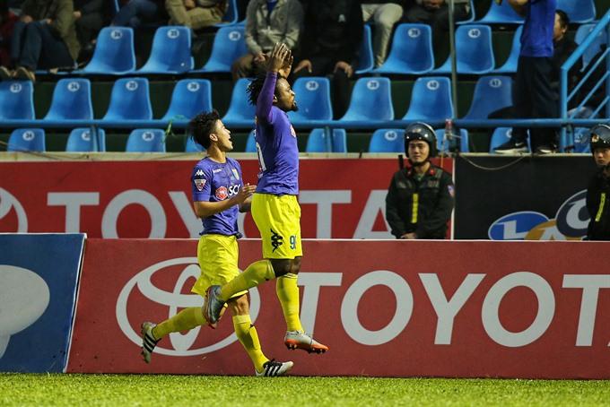 Hà Nội confident of win against Sài Gòn