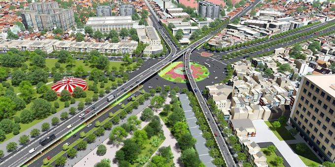 New master plan to transform HCM City Region
