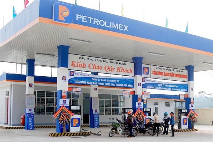 Petrolimex posts US53 million pre-tax profit
