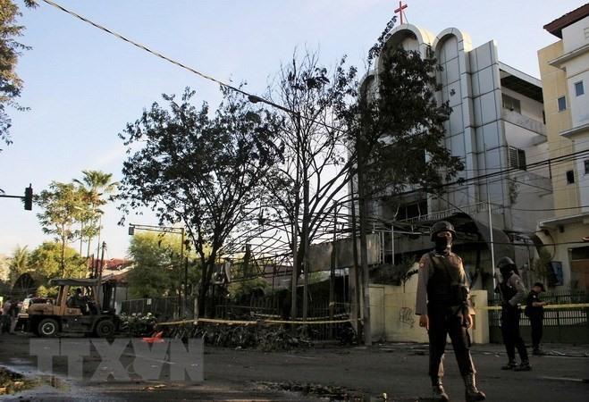 Vietnam condemns terror attacks in Indonesia