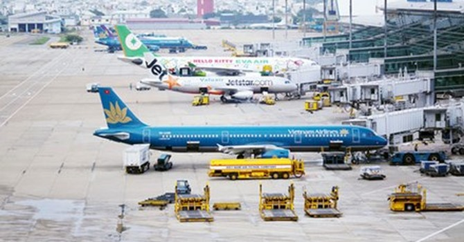 Vietnam Airlines to build logistic hub in Cần Thơ