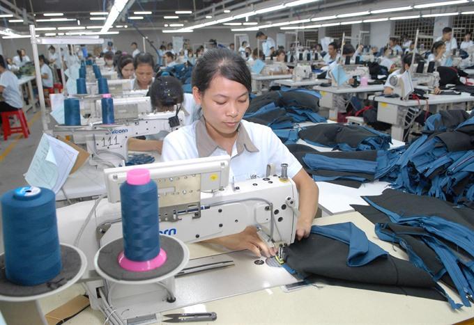 VN-RoK trade relations flourish