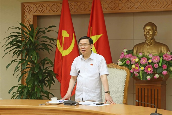 Deputy PM pushes measures to control CPI growth