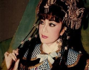 'Cải lương is my life: veteran actress Mỹ Châu