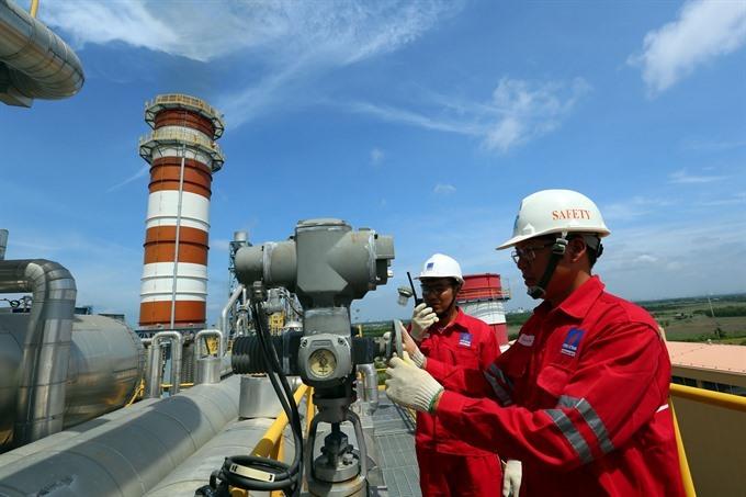 PV Power Q1 profit up 37%