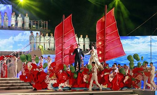 Flamboyant flower festival to dazzle Hải Phòng