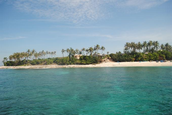 Lý Sơn Island to host tripper festival