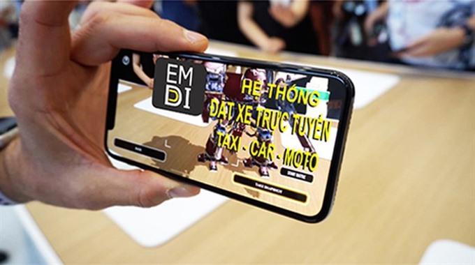 EMDDI ride-hailing app launched