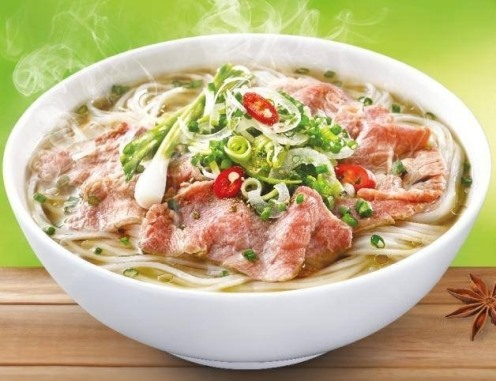 Phở high on list of worlds best cheap eats