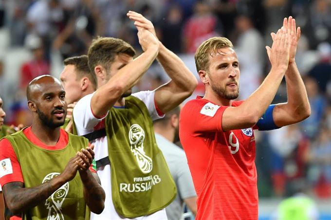 Harry Kane hits twice to give England 2-1 win over Tunisia