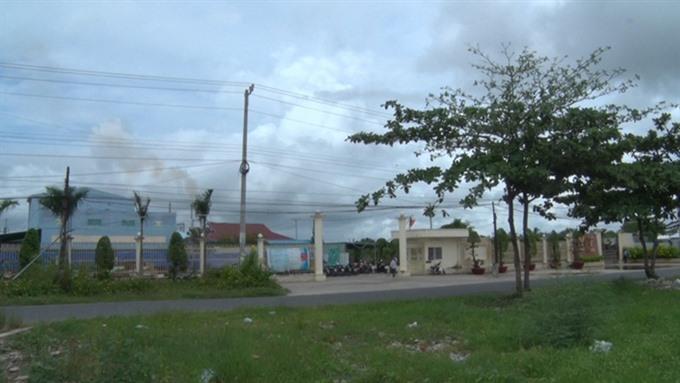Cà Mau environmental pollution rises to alarming levels