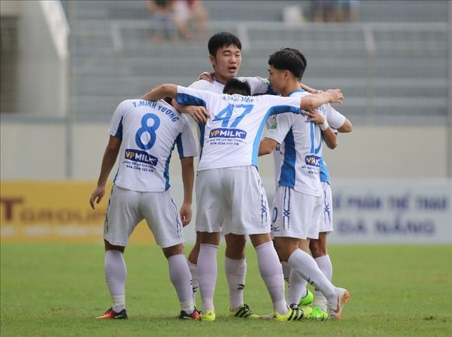 HAGL to face Sài Gòn FC in V.League 1