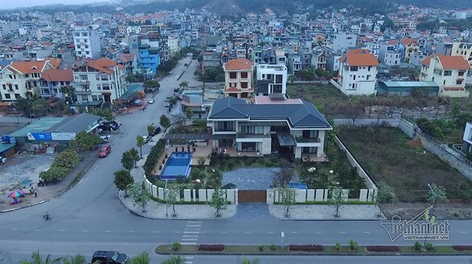 Quảng Ninh growth hits 10 per cent