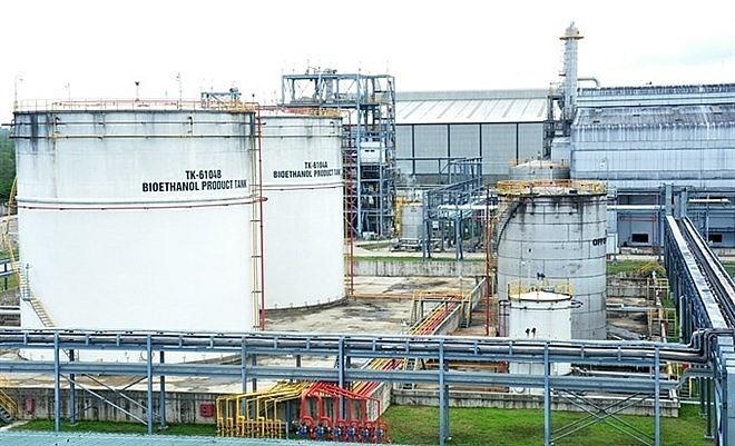 Bình Phước ethanol plant to resume operation