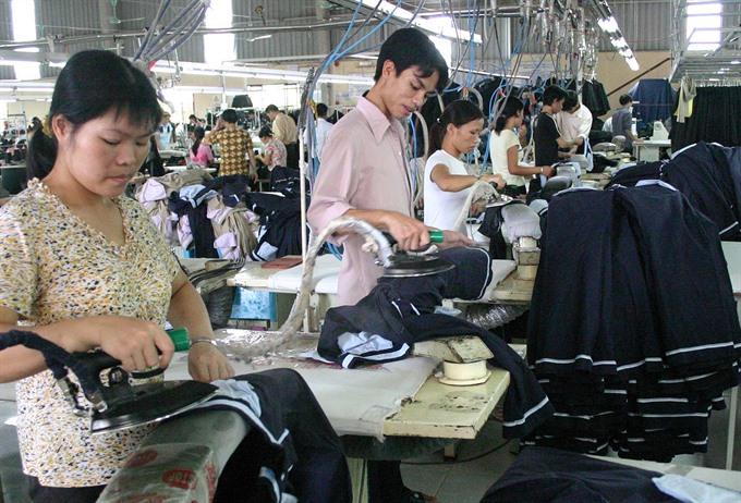 Việt Nams FDI tops 24.35b in 8 months
