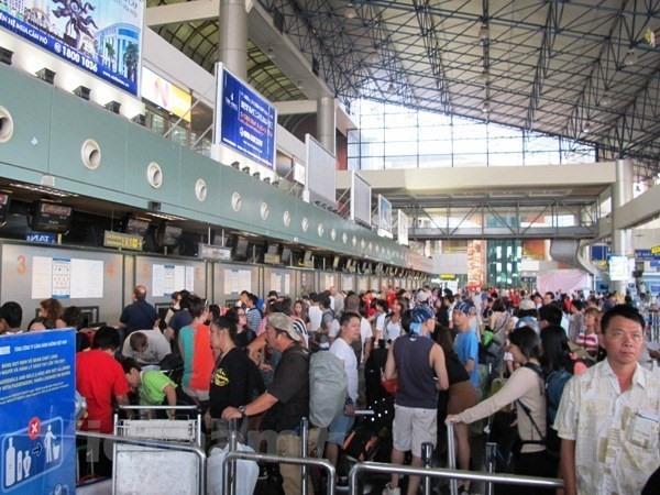 Transit station proposed for HCM Citys Tân Sơn Nhất Airport