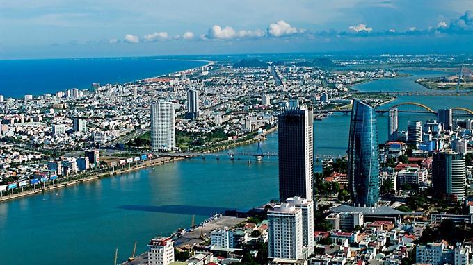 Đà Nẵng property market sees slowdown