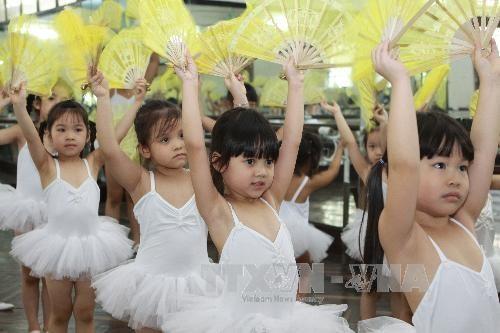 Summer programmes offer soft skills training fun activities for children