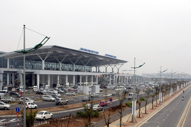 Nội Bài and Tân Sơn Nhất airports classified as national security-related important works