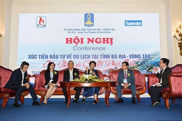 Bà Rịa-Vũng Tàu invests in high-quality tourism