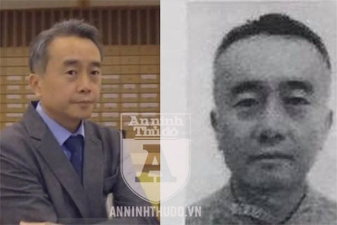 Hoàn Kiếm Police hand over Interpol-hunted man to South Korea Police