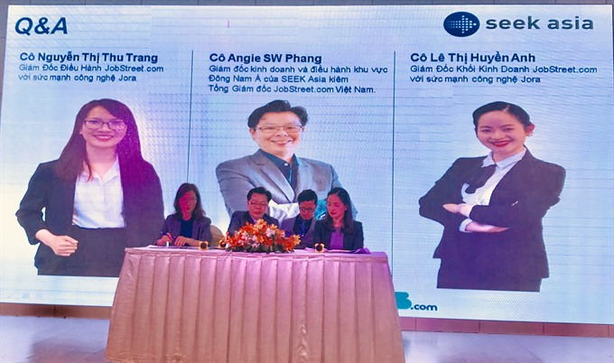 Việt Nam expects robust job market growth