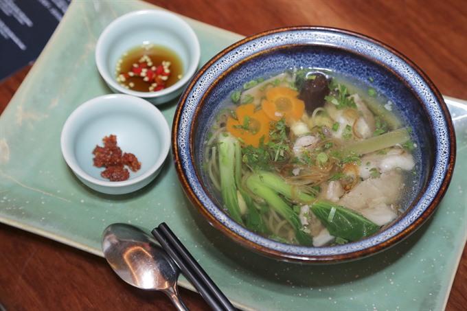 Vietnam House presents special anniversary set dinner menu