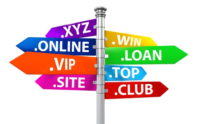 Global domain names come to VN