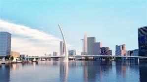 HCM City seeks land for bridge