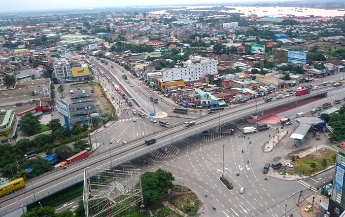 Biên Hoà property market booming