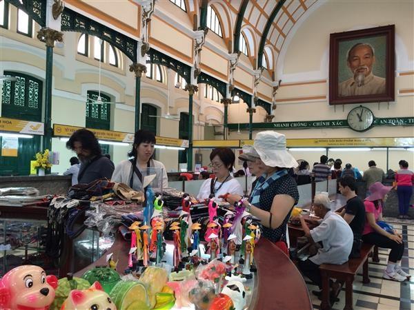 HCM City seeks new tourism products