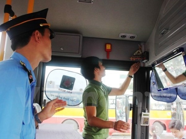 New transport regulation might cost trillions of đồng