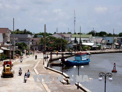 Cà Mau to speed up urban area upgrades