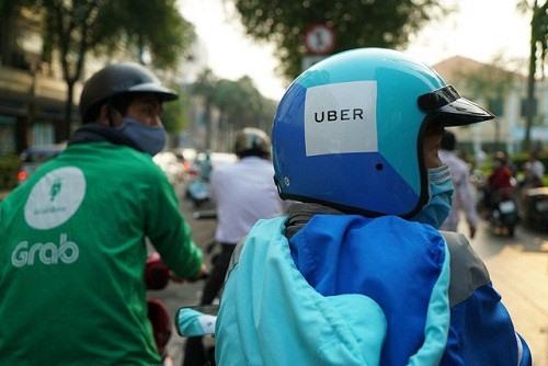 Uber pays off tax debts